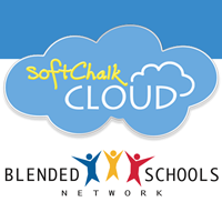 MOOC Content created and delivered via BSN's Private SoftChalk Cloud