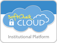 Private SoftChalk Cloud for Institutions